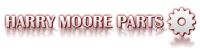 Harry Moore Commercials Logo