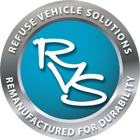 RVSL - Refuse Vehicle Solutions Ltd Logo